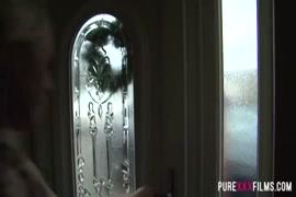 Incontaminata porta soiree damigella hardcore